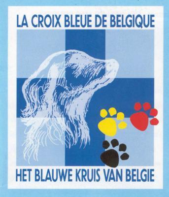 La croix bleue de belgique les animaux en refuge de belgique - La porte bleue belgique ...
