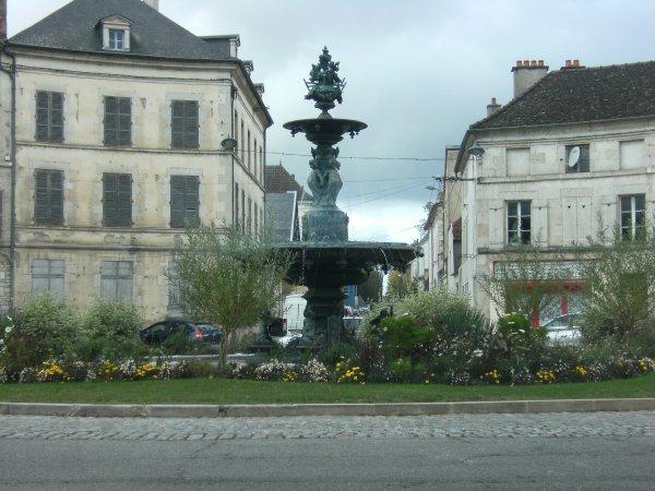 Ville De Chatillon Sur Seine Blog De Betsydu62